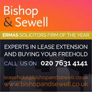Banner for Bishop & Sewell solicitors